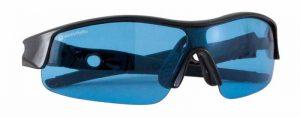 Happy Hydro - HPS Grow Room Glasses - Blue Lens for Protection from HPS Lighting
