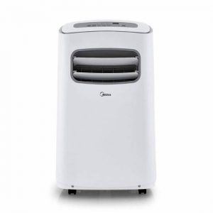 MIDEA MPF12CR81-E Portable Air Conditioner 12000 BTU Easycool AC