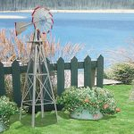 The Best 6 Garden Windmills Review - Our Favourites