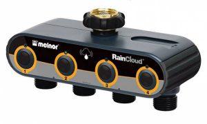 Melnor 16043-RSC Raincloud Internet Controlled Smart Water Irrigation Timer