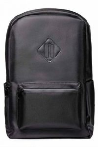 Discreet Smoker Smell Proof Backpack With LOCK With Secret Stash Pocket To Store Your Smelly Bags Containers