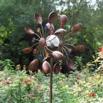 Best 6 Garden Wind Spinners - Why We Loved Them?