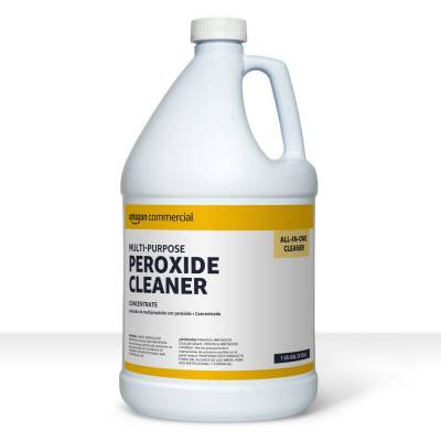 AmazonCommercial Multi Purpose Peroxide Cleaner