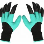 5 Best Garden Gloves For Weeding (Review) - Gardeners' Choice