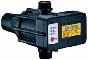 Mascontrol 1.25 Pump Control