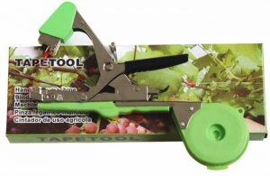 YL Vineyard Tying Machine Vineyard Tying Machine Garden Vine Tying Tape Tool Agriculture Tapener Hand Binding Machine