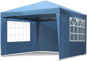 Canopy vs Gazebo What Are The Differences