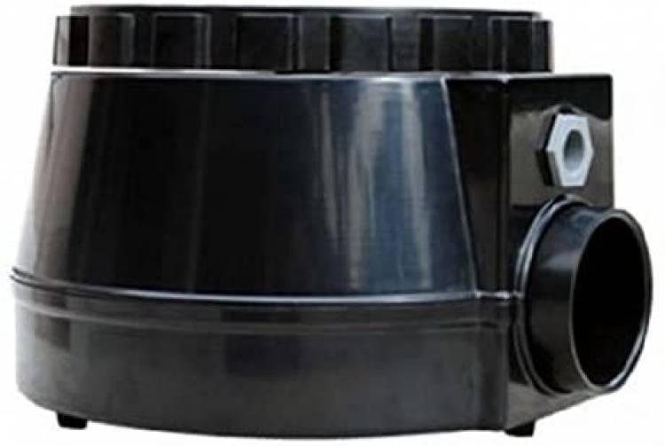 DreamPond Retrofit Bottom Drain 3 w Air Diffuser