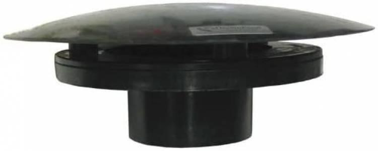 Dreampond Koi Toilet II Bottom Drain 4 w Dome