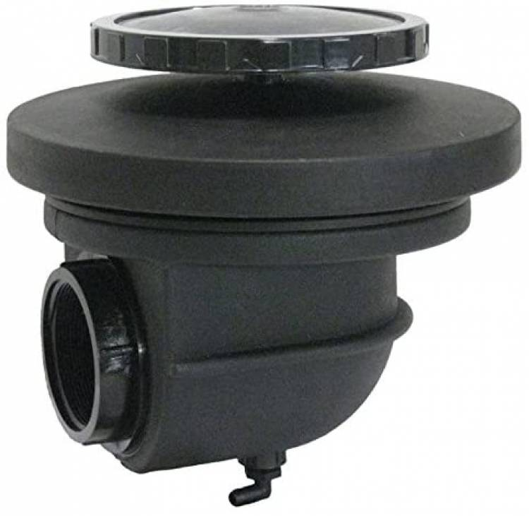 EasyPro 4 Heavy Duty Bottom Drain with Air Diffuser