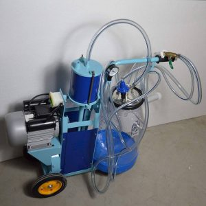Techtongda Cow and Goat Milking Machine