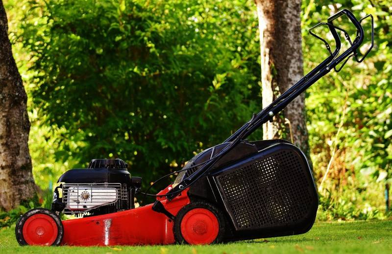 Can I use my lawn mower without an air filter All you need to know