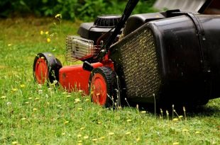 LAWN MOWER IS BOGGING DOWN. CAUSES, HOW TO FIX