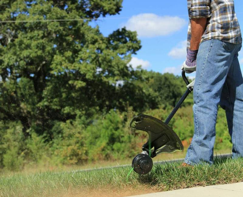 Weed eater does not stay running – causes, how to fix