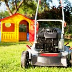 Lawn Mower Is Burning Oil - 5 Causes & How To Fix