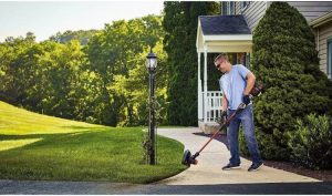 weed eater won't run with choke off – causes, how to fix