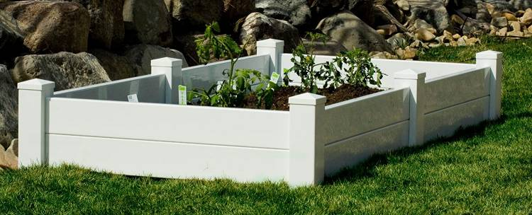 Does A Raised Garden Bed Have to Be Level