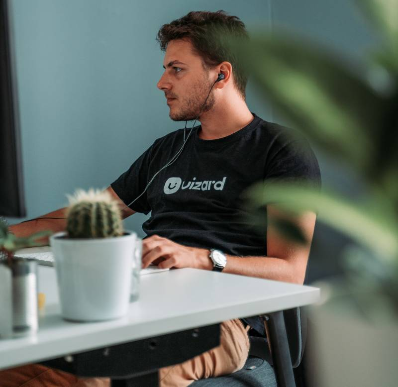 Is a Cactus Plant Good for the Office?