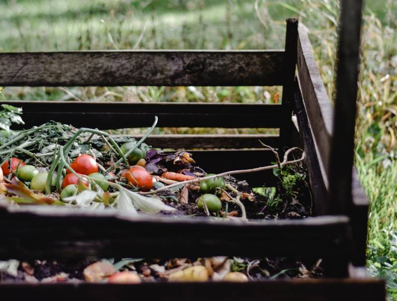 How Composting Helps the Environment