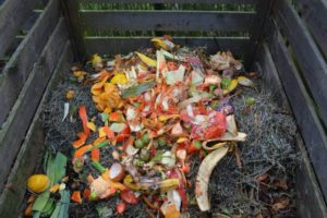 How Does Composting Help the Environment
