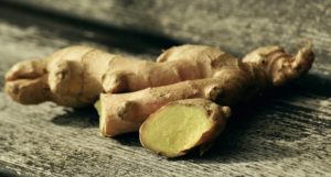 How to grow ginger in water