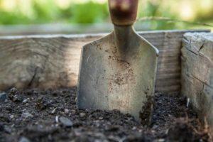 Adding Sand to Garden Soil