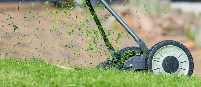 Can I Use My Lawn Mower Without An Air Filter?