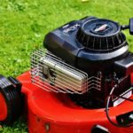 Accidentally Put Gas In Oil Tank Of Lawn Mower? Read This!